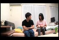 【隠し撮り】デリヘル店の美少女エンジェル♪03