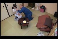 【隠し撮り】デリヘル店の美少女エンジェル♪02