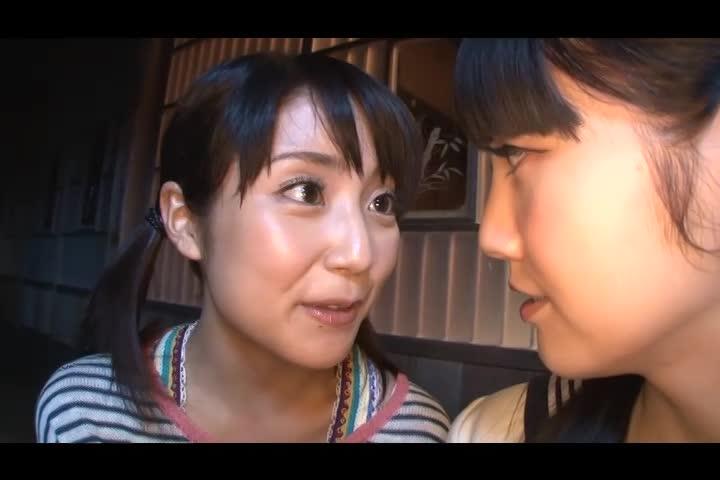 【有本紗世,みづなれい】ー死んだはずの姉とレズプレイ!!