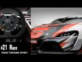 #21 GTSport - Kyoto Driving Park Miyabi - Race - GT3